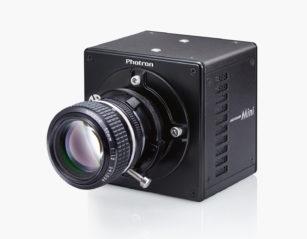 Высокоскоростная камера Photron FASTCAM Mini UX