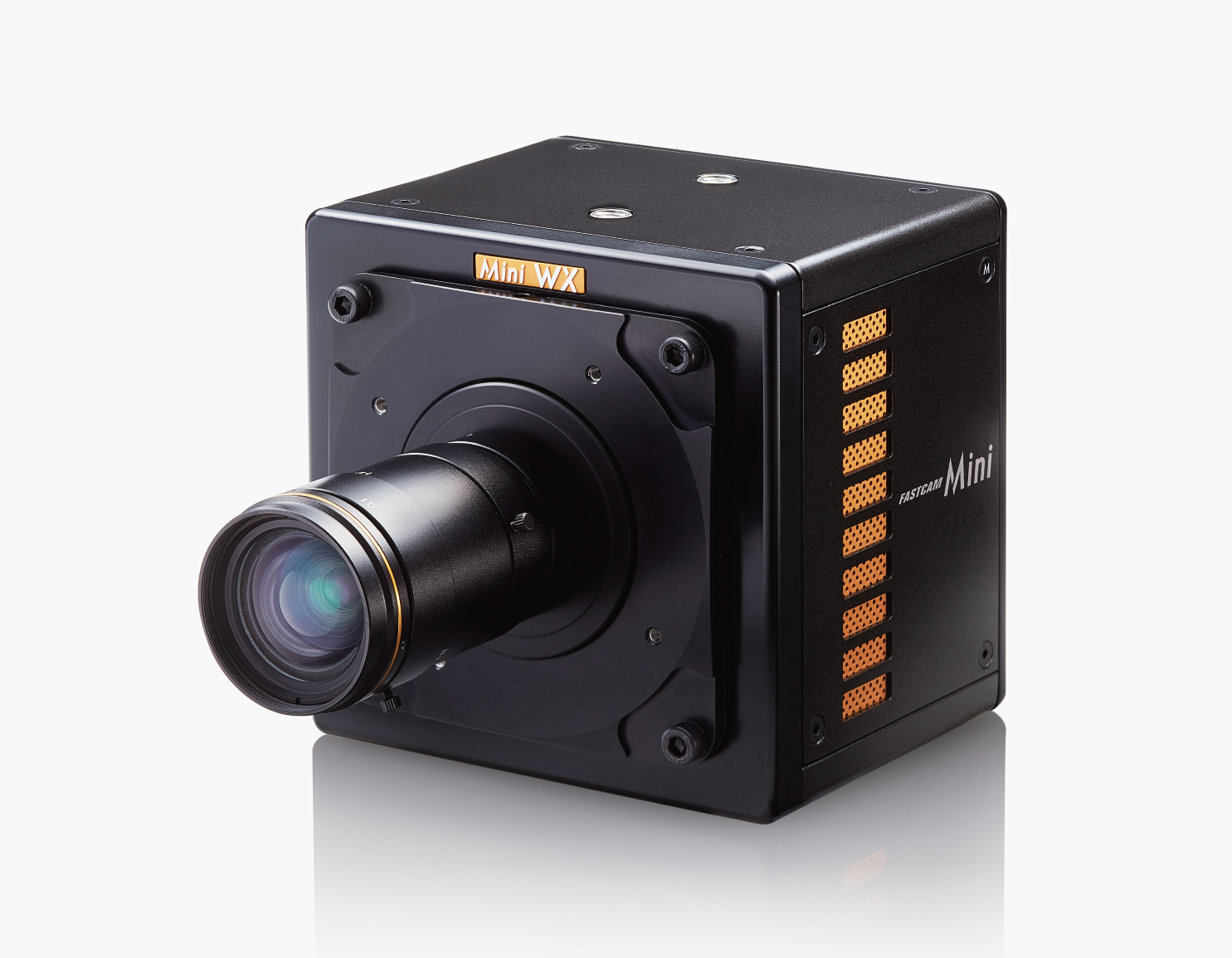 Photron FASTCAM Mini WX