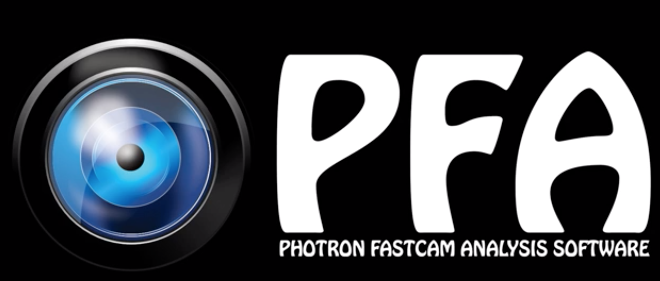 Photron FASTCAM Analysis (PFA)
