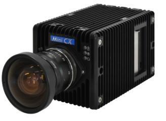Высокоскоростная камера Photron FASTCAM Mini CX