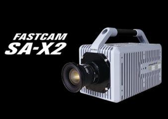 Высокоскоростная камера Photron FASTCAM SA-X2
